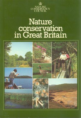Nature Conservation in Great Britain