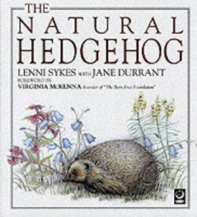 The Natural Hedgehog