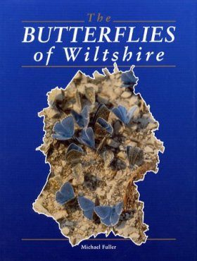 The Butterflies of Wiltshire