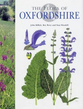 The Flora of Oxfordshire