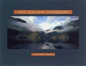 New Zealand Landscapes (Standard Edition)