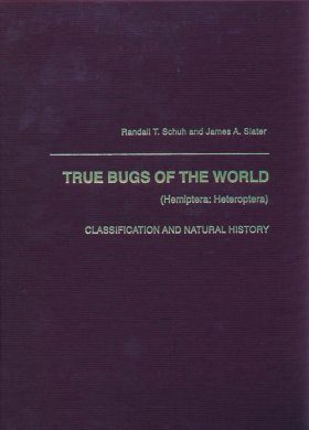 True Bugs of the World (Hemiptera: Heteroptera)