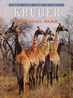 Great Game Parks of Africa: Kruger National Park