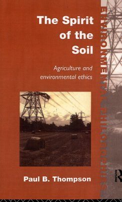 The Spirit of the Soil