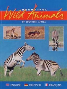 Beautiful Wild Animals of Southern Africa