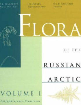 The Flora of the Russian Arctic, Volume 1