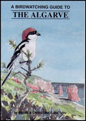 A Birdwatching Guide to the Algarve