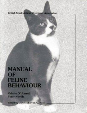 Manual of Feline Behaviour