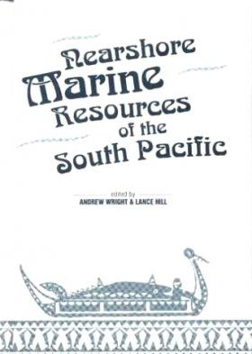 Nearshore Marine Resources of the South Pacific