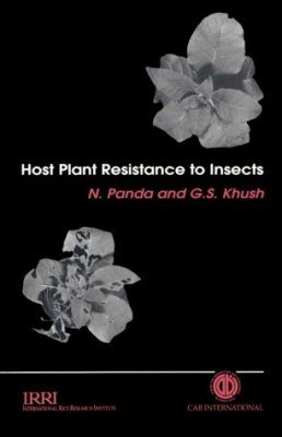 Host Plant Resistance to Insects