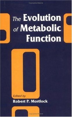 The Evolution of Metabolic Function