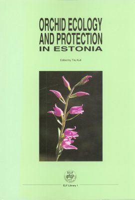 Orchid Ecology and Protection in Estonia