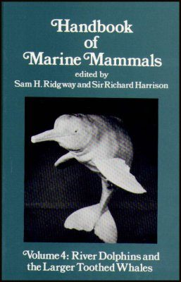 Handbook of Marine Mammals, Volume 4