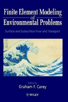Finite Element Modelling of Environmental Problems
