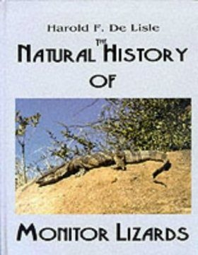 The Natural History of Monitor Lizards