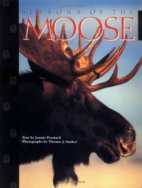 Seasons of the Moose