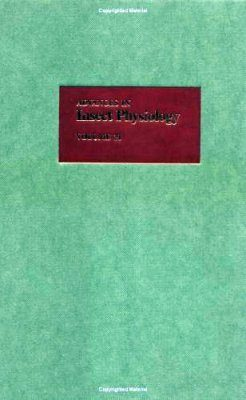 Advances in Insect Physiology, Volume 21