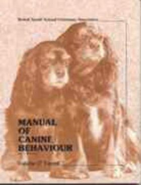 Manual of Canine Behaviour