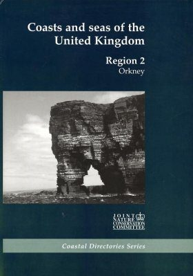 Coasts and Seas of the United Kingdom, Region 2
