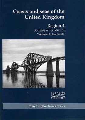 Coasts and Seas of the United Kingdom, Region 4