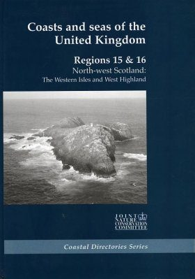 Coasts and Seas of the United Kingdom, Regions 15 and 16