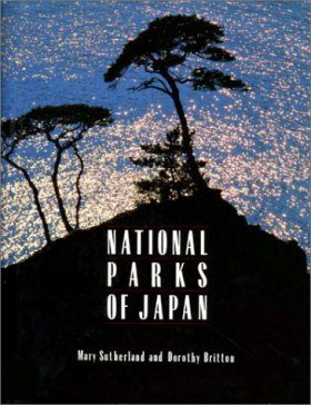 National Parks of Japan