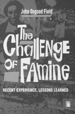 The Challenge of Famine