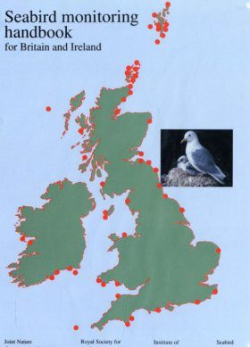 Seabird Monitoring Handbook for Britain and Ireland