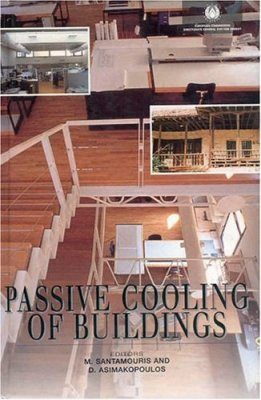 Passive Cooling of Buildings