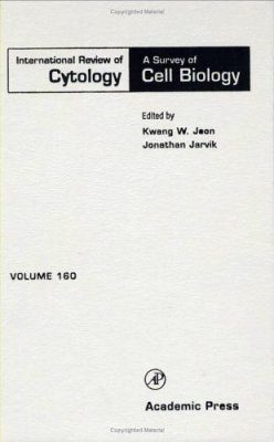 International Review of Cytology, Volume 160