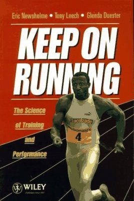 Keep on Running: Science of Training and Performance