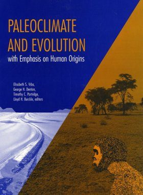 Paleoclimate and Evolution, with Emphasis on Human Origins