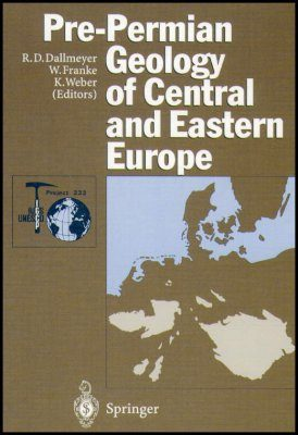 Pre-Permian Geology of Central and Eastern Europe