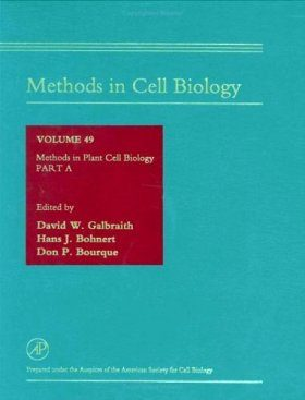 Methods in Plant Cell Biology, Part A