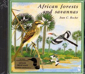 African Forests and Savannas / Forêts et Savanes Africaines
