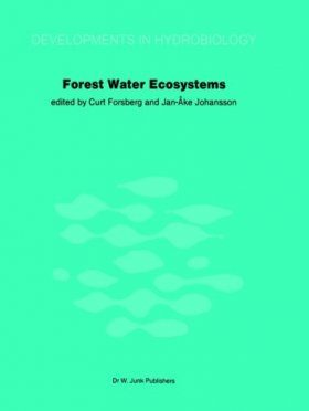 Forest Water Ecosystems