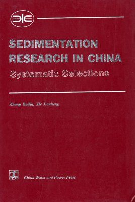 Sedimentation Research in China