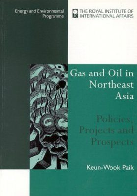 Gas and Oil in North-East Asia
