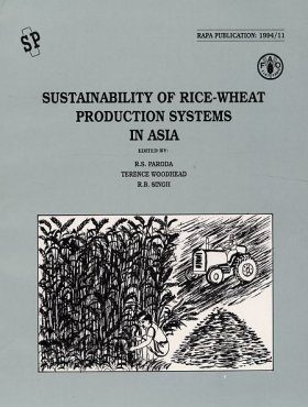 Sustainability of Rice-Wheat Production Systems in Asia