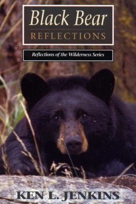 Black Bear Reflections