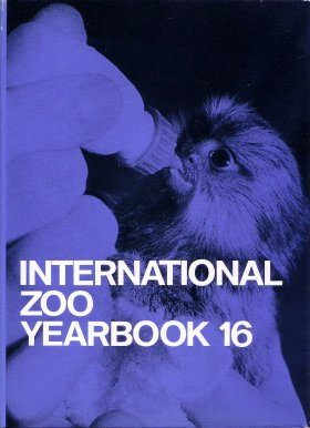 International Zoo Yearbook 16