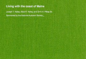 Living With the Coast of Maine