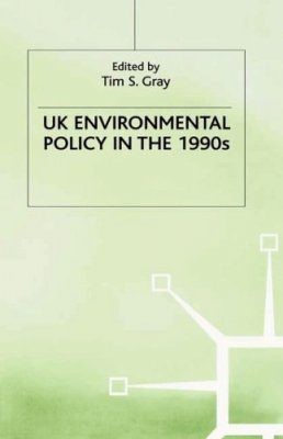UK Environmental Policy in the 1990s