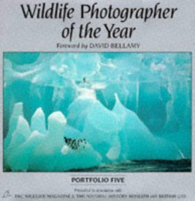 Wildlife Photographer of the Year, Portfolio 5