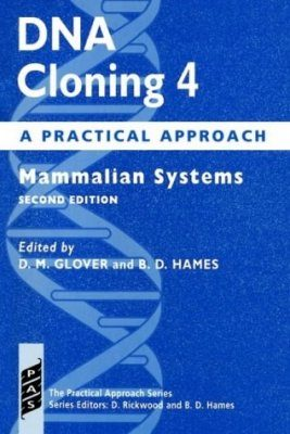 DNA Cloning: A Practical Approach, Volume 4