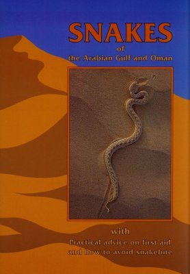 Snakes of the Arabian Gulf and Oman