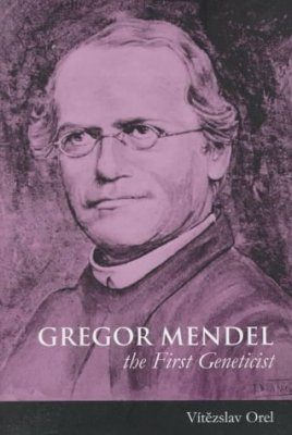 Gregor Mendel: The First Geneticist