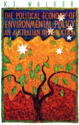 The Political Economy of Environmental Policy
