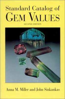 Standard Catalog of Gem Values