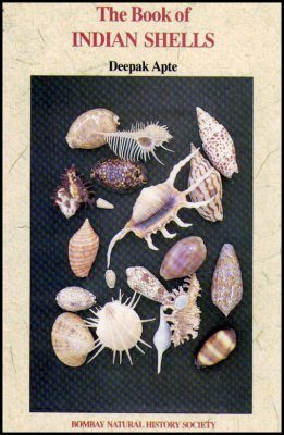 The Book of Indian Shells